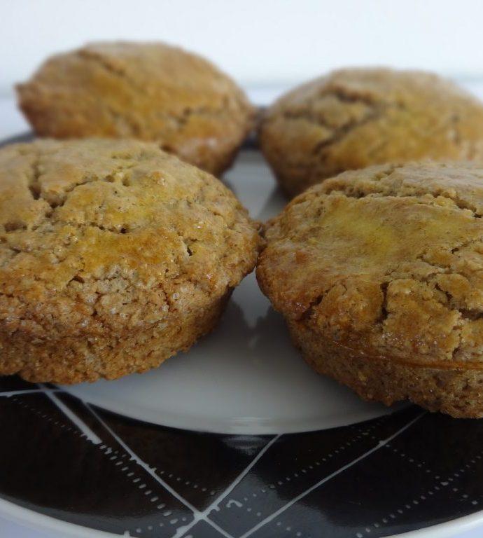 Petits gâteaux bretons ( sans gluten )