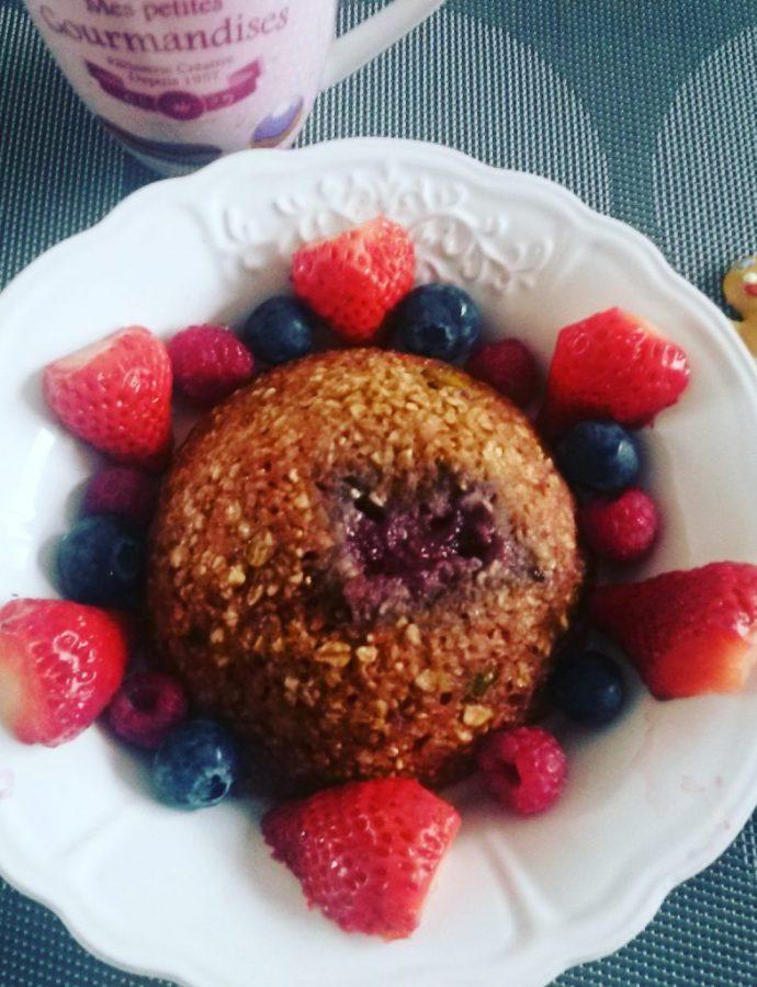 Le bowlcake