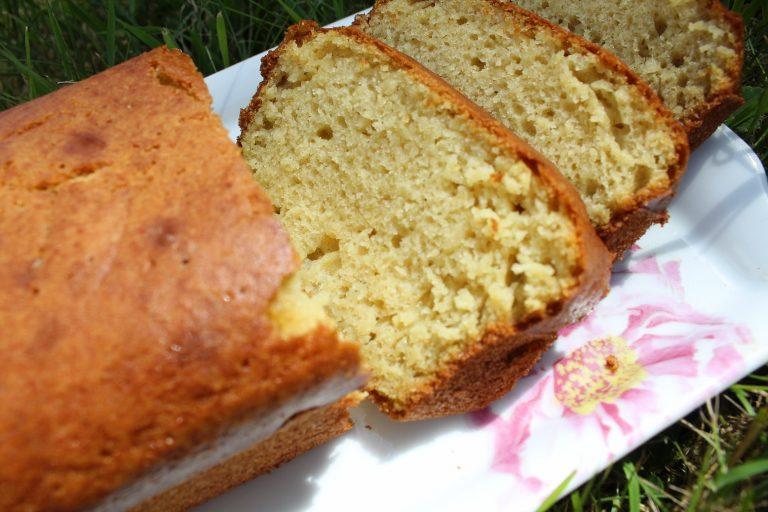 Gâteau de papy (papy's cake)