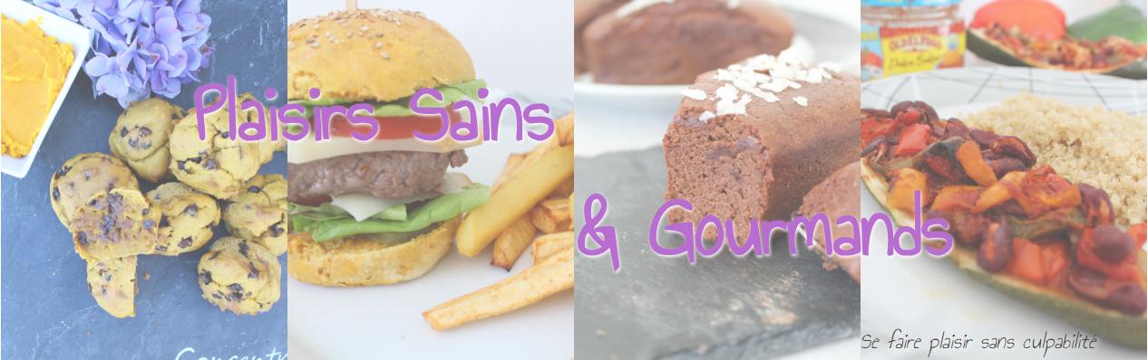 Plaisirs Sains et Gourmands