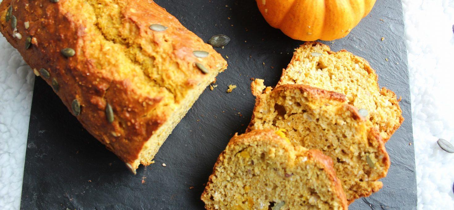 Pumpkin'Bread